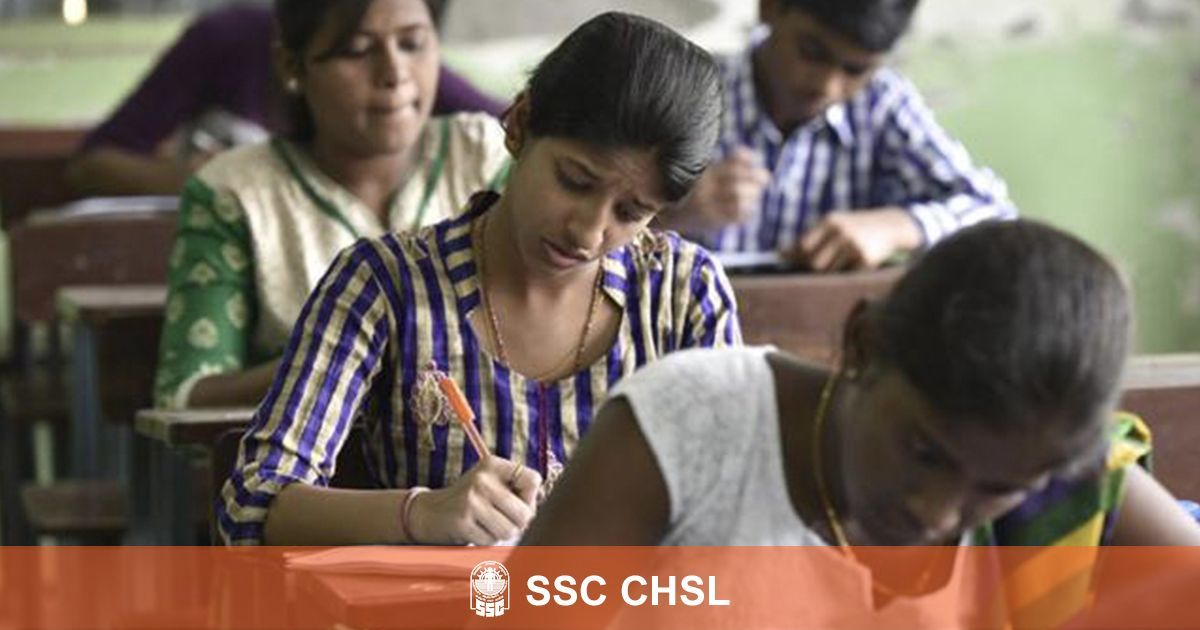 SSC CHSL 2019: Last date to apply today at ssc.nic.in
