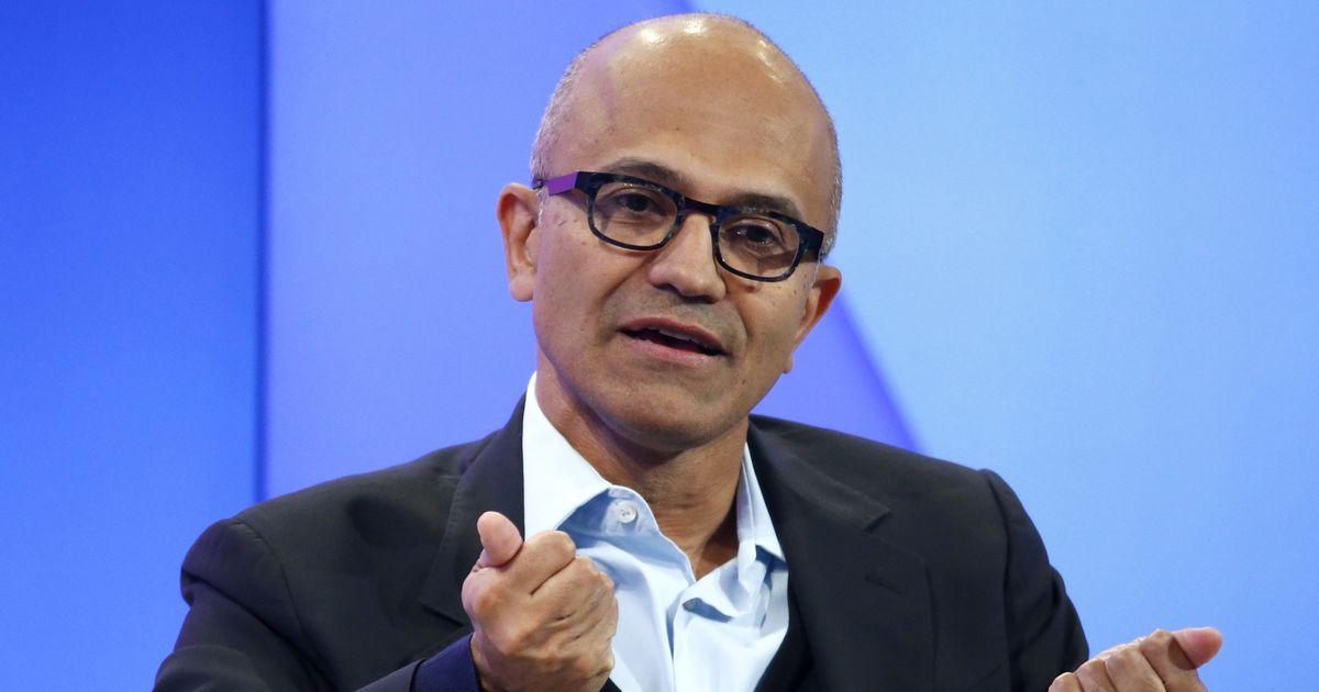Citizenship Act: Microsoft CEO Satya Nadella criticises new law, says, 'It's just bad'