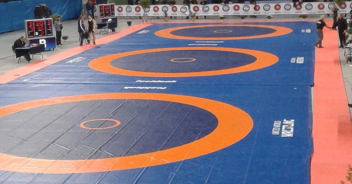 Wrestling Federation of India hands one-year bans to eight women for missing national camp