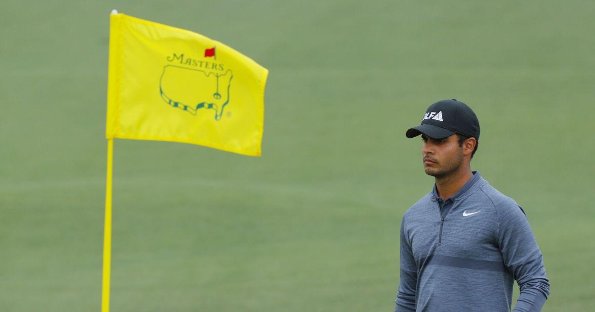 Golf round-up: Shubhankar Sharma makes cut in Abu Dhabi, Pranavi Urs turns professional after win