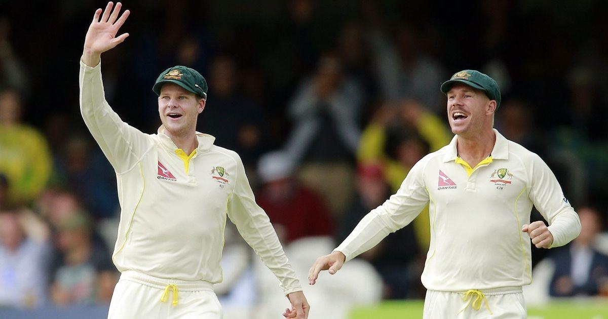 Return of Smith, Warner makes Australia favourites in Test series against India: Mathew Hayden