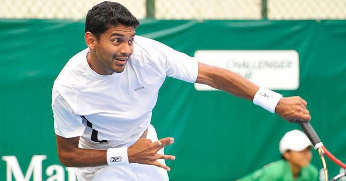 Aus Open: India's men's doubles campaign ends as Divij Sharan-Artem Sitak bow out in second round