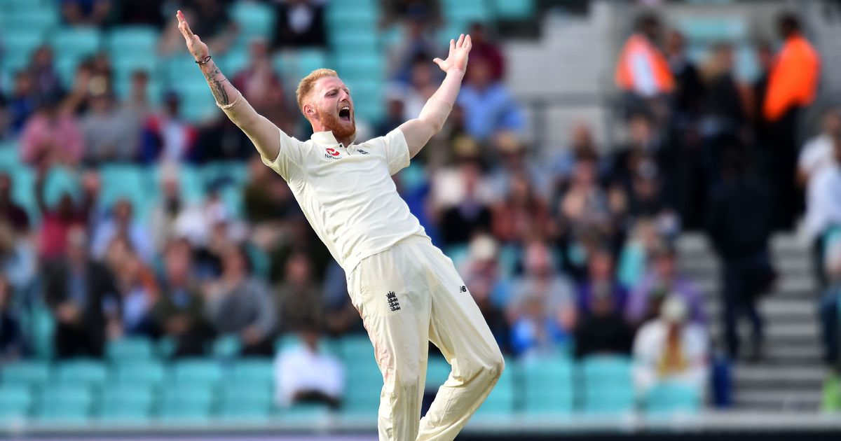 Fourth Test: England's Ben Stokes fined and handed demerit point by ICC for abusing spectator
