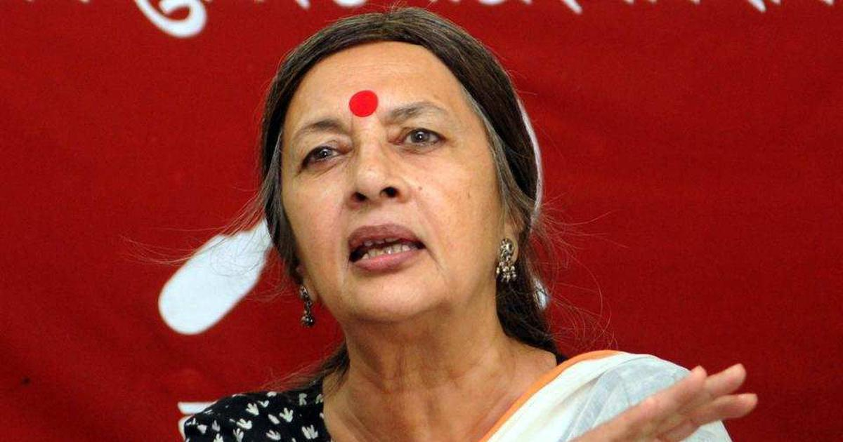 Death threat received by Prakash Raj, Brinda Karat, HD Kumaraswamy and 12 other public figures
