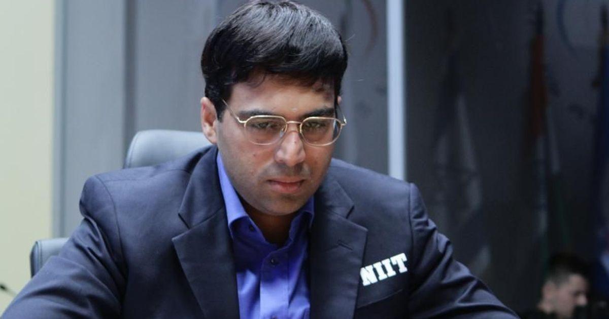 Chess: Viswanathan Anand finishes in sixth spot at Tata Steel Masters as Fabiano Carunana wins title