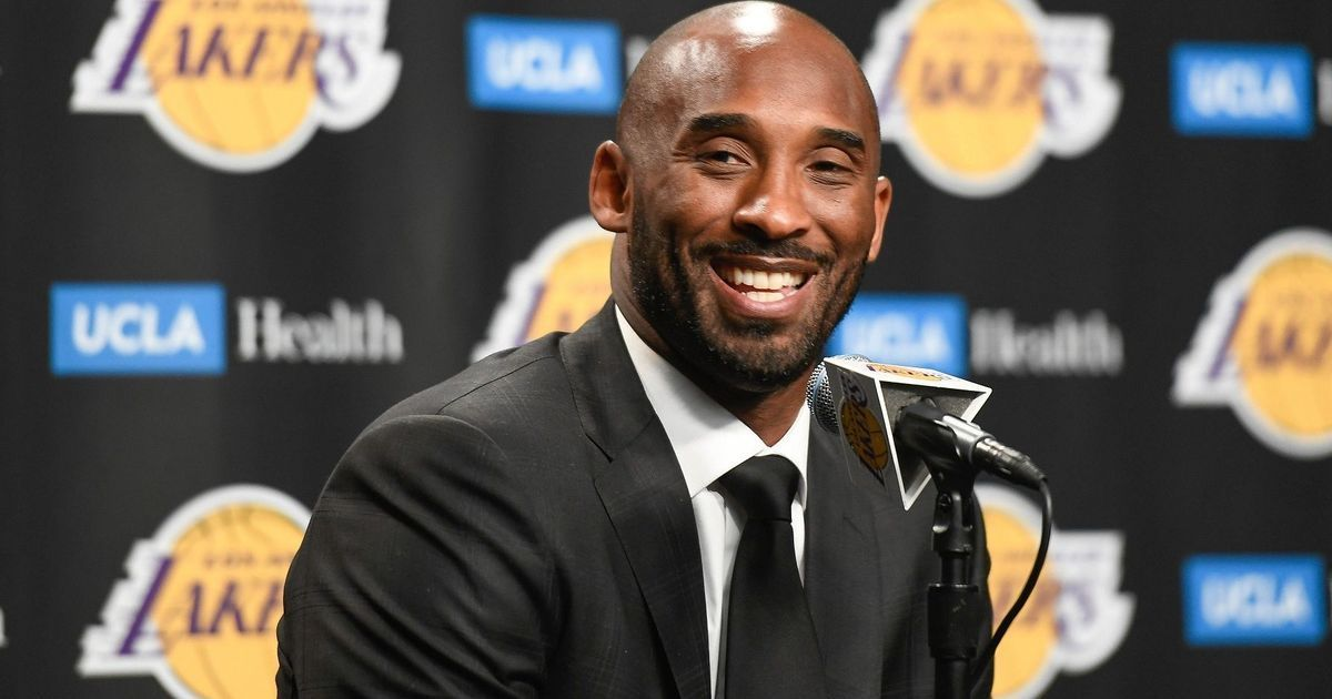 Basketball: NBA legend Kobe Bryant, daughter Gianna killed in a helicopter crash