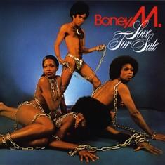 Boney M disco songs, made in India
