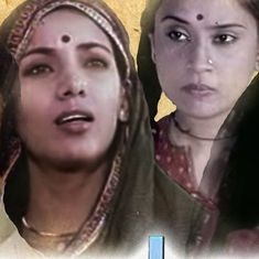 The Gulzar film you must see if you haven't