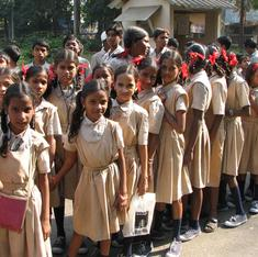 Why do Indian girls outperform boys in school, year after year?