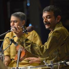 TM Krishna rocks the staid world of Carnatic music