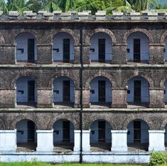 Prisons in Maharashtra, Jharkhand and Odisha see a wave of hunger strikes