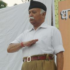 RSS chief gave his blessings to terror attacks, and CBI knew about it, Aseemanand tells magazine