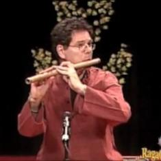 Five Indian classical music performances by foreigners