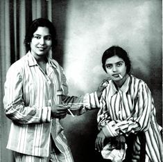 Unhurried city: Archival pictures of a gentler Madras