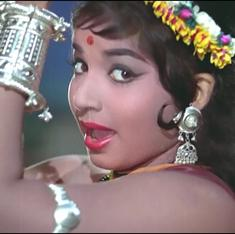Four dance sequences from classic Jayalalithaa movies