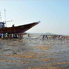 In Maharashtra's Uttan, the place that launched a thousand ships