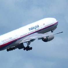 Malaysian plane has landed in Bihar and other rumours that aviation hobbyists are tracking