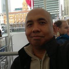 Seven things Malaysian pilot Zaharie Shah's internet footprint tells us about him