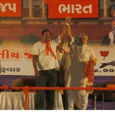 In Modi's Gujarat, a BJP MP champions gay rights