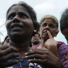 War crimes against Tamils have not ended in Sri Lanka, says new report