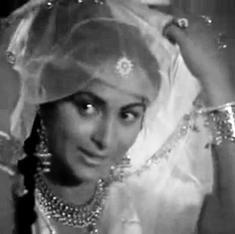 Decorated elephants and film songs: Waheeda Rehman remembers her childhood