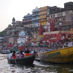 In Benaras, the nation's pilgrims are divided about Modi's prospects