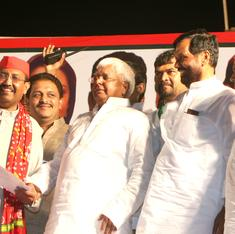 Why Modi wave lifts Lalu's boat, but leaves Bihar's Muslims at sea