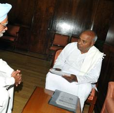 Today could be former prime minister Deve Gowda's last hurrah
