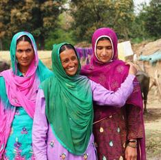 In polarised Jammu, quixotic encounters with a Shiv Sainik and a Muslim fakir