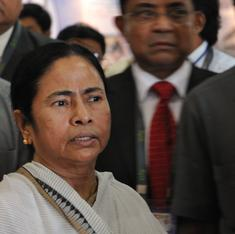 Mamata's attacks on Modi are proof of the BJP's rising popularity in Bengal