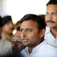 India will be ruled by a Third Front government, Akhilesh Yadav predicts