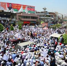 If Arvind Kejriwal loses, will the Aam Aadmi Party abandon Varanasi?