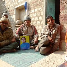 Forty years after Pokhran nuclear tests, villagers complain of frequent cancer deaths