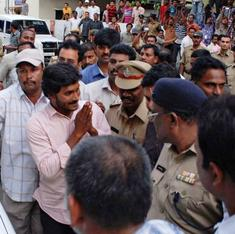 With poll loss in Andhra, corruption charges may return to dog Jaganmohan Reddy