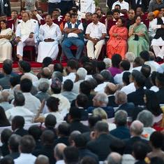 Why Modi's smaller government isn't necessarily better government just yet