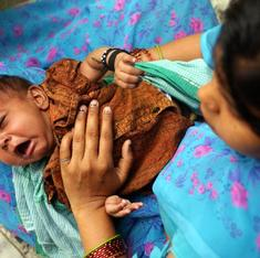 Delhi HC dismisses a petition about the deaths of 10,000 children in a government hospital