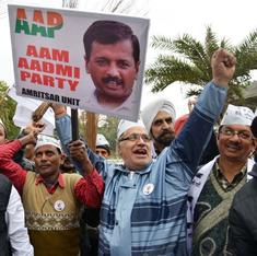 Ten lessons the Aam Aadmi Party must study to stay relevant for Election 2019