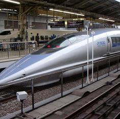 Why India may not have a bullet train anytime soon