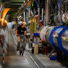 Forget the God Particle, India's quest for a particle accelerator seems stalled