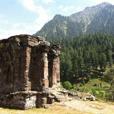 How archaeology in Pakistan is forced to deny the nation's Hindu past