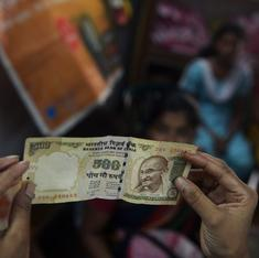 The largest survey of consumption in India reveals what we spend our money on
