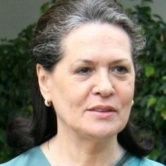 Eleven possible titles for Sonia Gandhi's autobiography from Twitter users