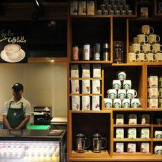 Chennai, home of Indian coffee, scoffs as Starbucks enters the market