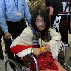 Court orders world's longest hunger striker to be released – yet again