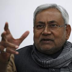 A history lesson for Nitish Kumar: prohibition does not work