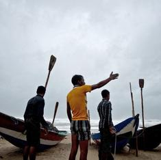 In Kerala, monsoon broadcasts just for fishermen