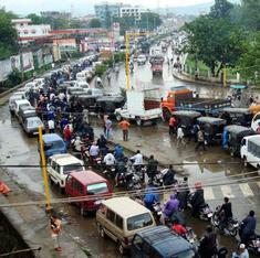Drug shortages, cooking on induction plates: Manipur blockade brings back memories of 2011