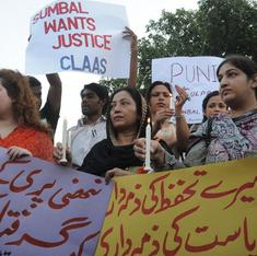 Pakistan could take lessons from Indian civil society in dealing with crimes against women