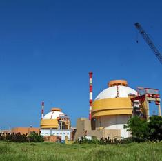 Is cancer really killing scores of employees at India's atomic energy centres?