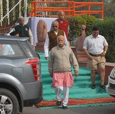Power struggle in the RSS threatens Mohan Bhagwat's authority
